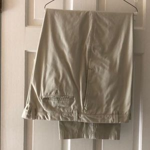 Other - Dry cleaned Khakis
